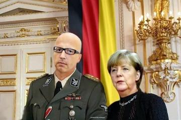Lobbista Telička by nás rád viděl pod německou správou