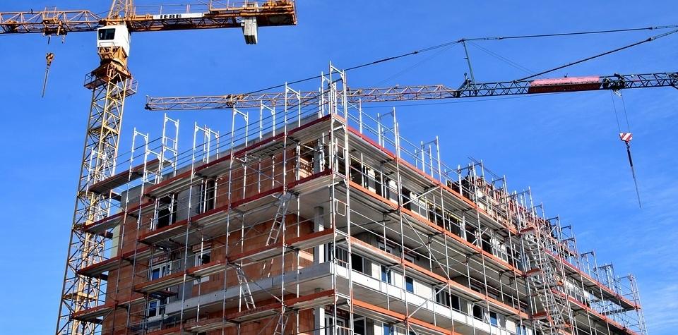Česko má nový stavební zákon, Stavebnictví, bytová výstavba v České republice