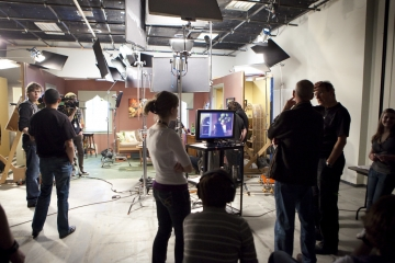 Audiovize dostane pomoc. Pro filmaře se spouští výzva Covid – Kultura