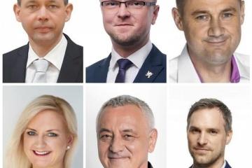 Společné prohlášení hejtmanů a primátora Prahy k vyhlášení stavu nebezpečí