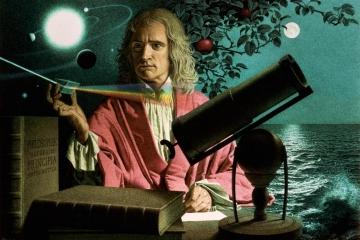 Pryč s Newtonovými zákony, více multikulti do ZŠ! Rozhodl se Plaga zničit naše školství?