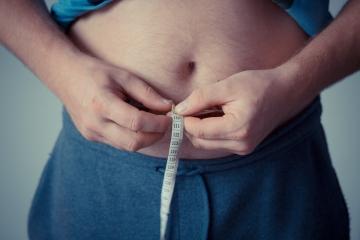 Testy léku na obezitu skončily úspěchem, snižuje tělesnou hmotnost o 20%