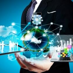 Stále více firem v Česku využívá moderní informační a komunikační technologie