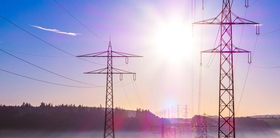 Spotřeba elektřiny v ČR překonala rekord