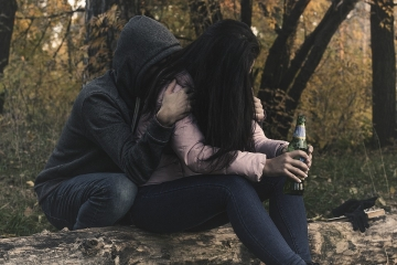 "Problematika alkoholu. Začíná devátý ročník kampaně ""Suchej únor"""