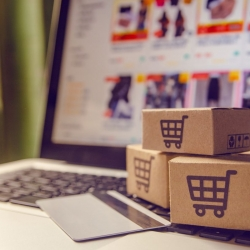 eshop, online nakupování, clo, dph,