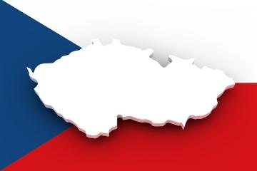 Počet obyvatel České republiky se ke konci roku meziročně zvýšil o 7,8 tisíce a dosáhl k 10,702 milionu