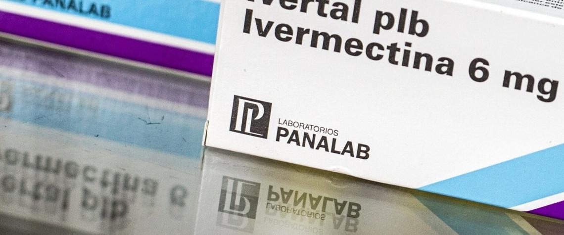 Ministerstvo zdravotnictví umožní zdravotnickým zařízením podávat ivermectin