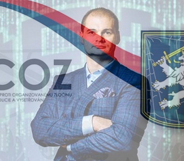 Prohlášení ředitele NCOZ k údajným únikům z trestních spisů