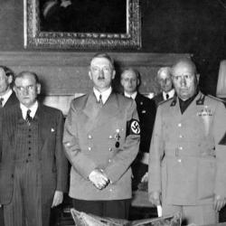 Nelžete nám o začátku Druhé světové války!