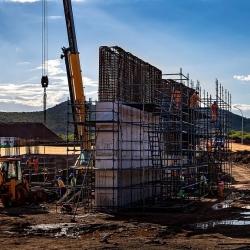 Základem pro další projednávání nového stavebního zákona bude komplexní pozměňovací návrh Hospodářského výboru