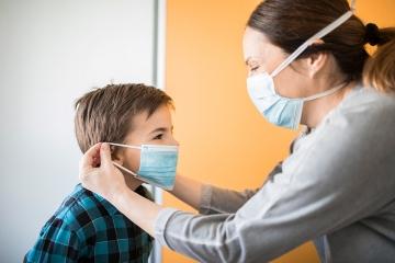 """Ošetřovné, Konec nouzového stavu, pandemie""""Ošetřovné"""" OSVČ za únor spuštěno. Žádosti lze podávat do 19. dubna"""