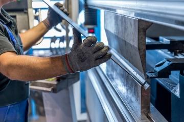 Po odvolání restriktivních opatření došlo k oživení celé ekonomiky,Průmyslová produkce
