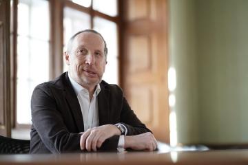 Václav Klaus ml. končí v politice. Do voleb nepovede ani TRIKOLÓRU