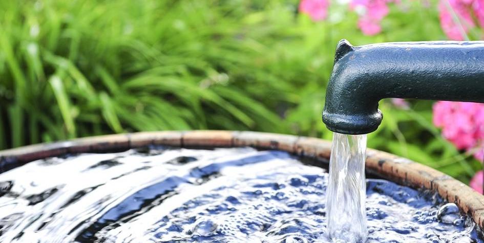 Zájem o dotace na nové zdroje pitné vody je obrovský, Do obecních rozpočtů míří 300 milionů, na pitnou vodu nebo šetrné pouliční lampy