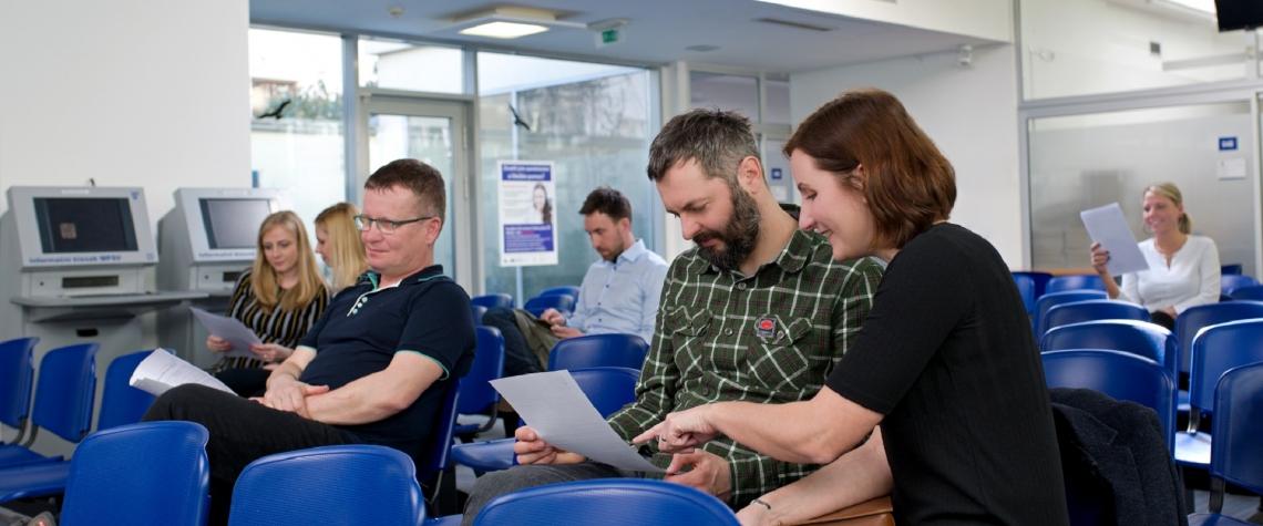 Úřad práce nabízí pomoc zaměstnavatelům i zaměstnancům, Šanci na zkrácený pracovní úvazek pro nezaměstnané otevírá nový projekt Úřadu práce ČR s názvem FLEXI