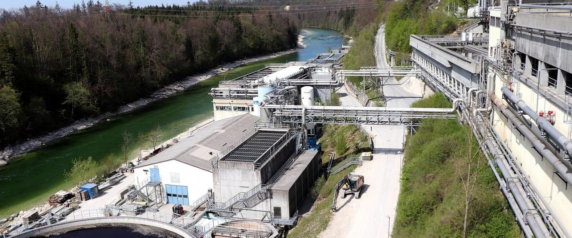 Čištění odpadních vod, jak zbavit vodu všech nečistot