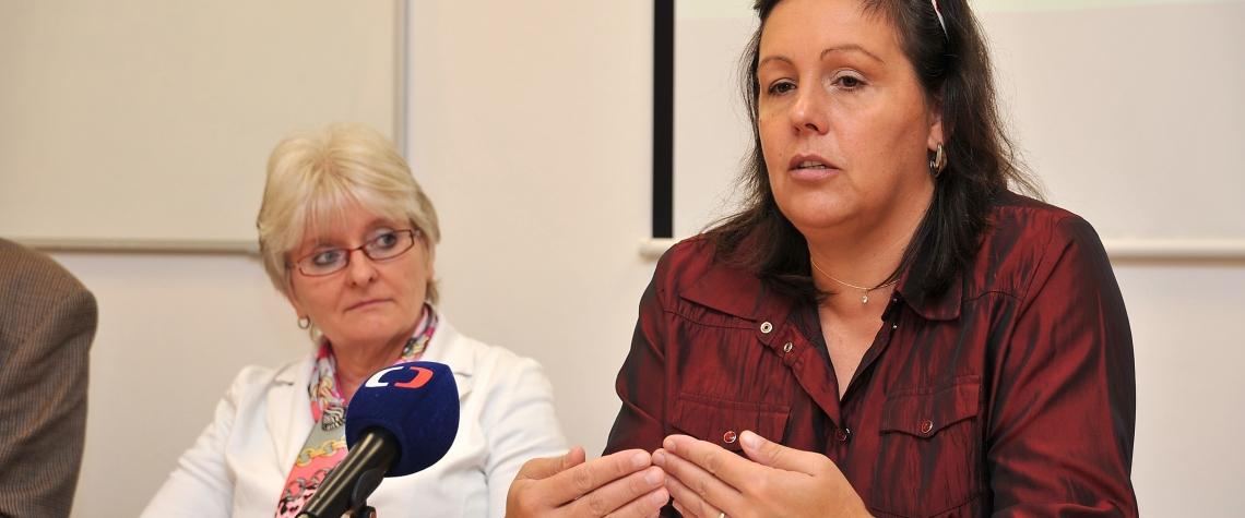 Ředitelkou Státního zdravotního ústavu se stala Barbora Macková