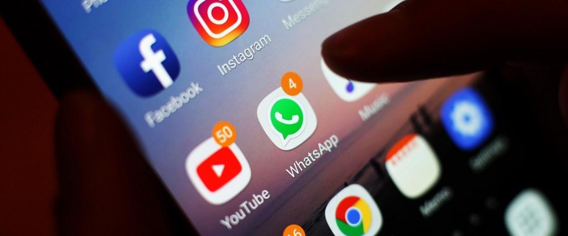 Cena mobilních dat v ČR, Placené appky stahují Češi jen vzácně