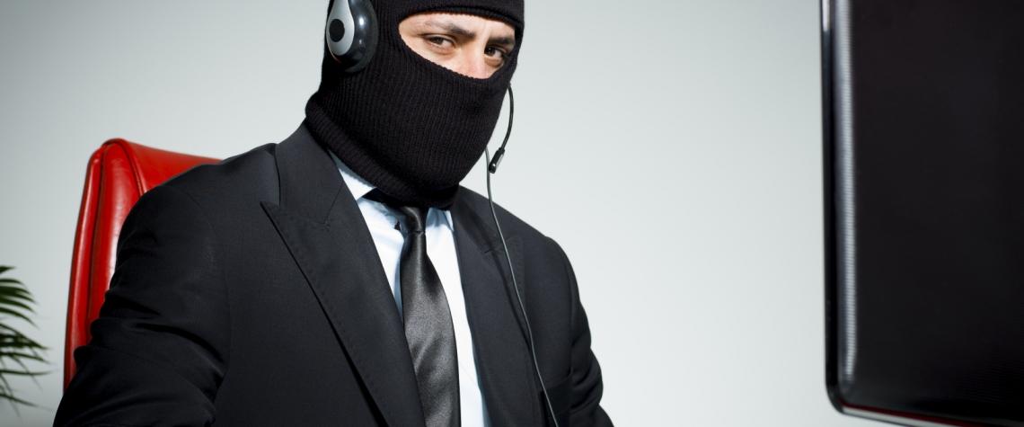 Současné trendy podvodníků - vishing a spoofing.