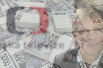 """""""Naší"""" Českou televizi nám žádná Lipovská kontrolovat nebude!"""