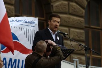 Svoboda a přímá demokracie v podání SPD