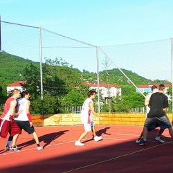 Od pondělí může být na venkovním hřišti více sportujících. Haly a tělocvičny zůstanou dál zavřené