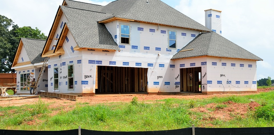 Byty v rodinných domech, Rodinný domek za měsíc. Ve stavebním řízení už k průtahům nedojde