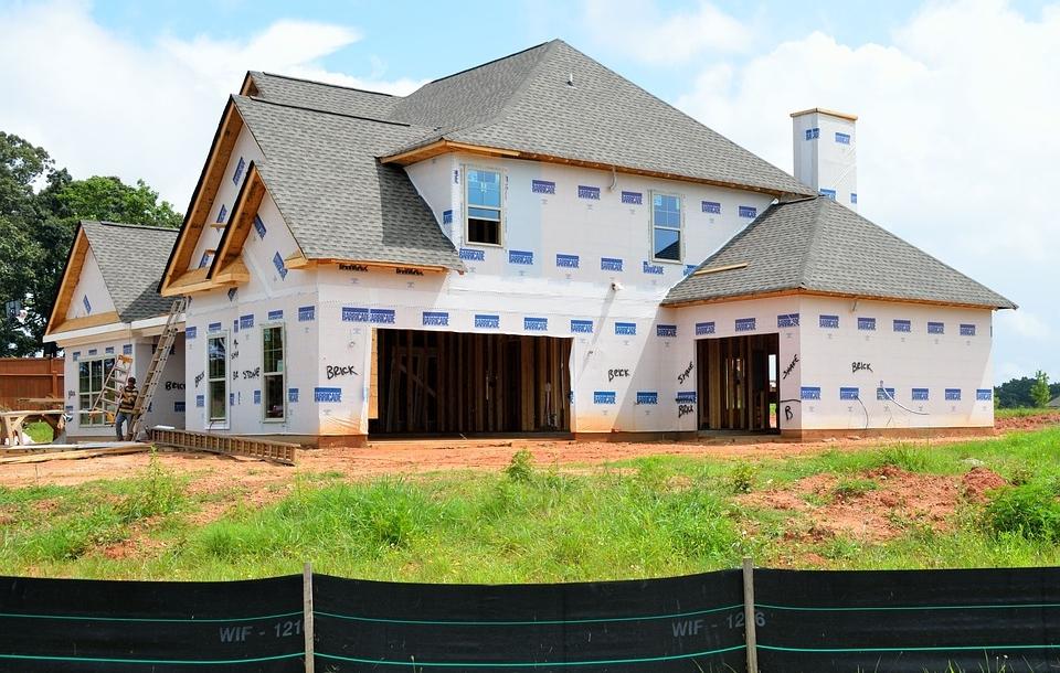 Stavebnictví – Firmy zahájily stavební sezónu