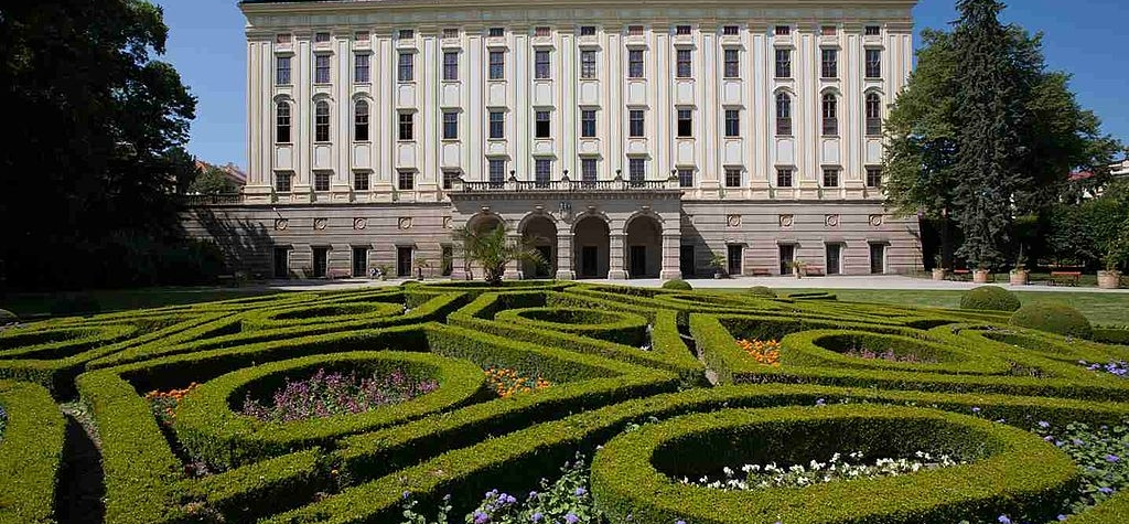 Památky, UNESCO, knihovny, muzea, IROP, kultura