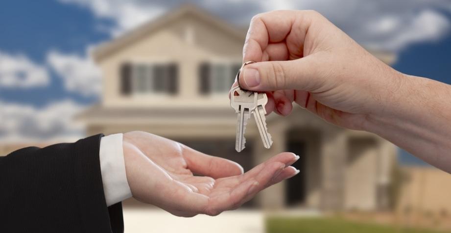 Na čem závisí prodeje nemovitostí