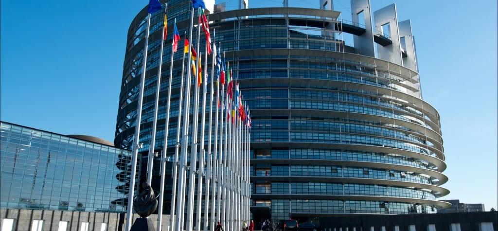 Den Evropy, EU,