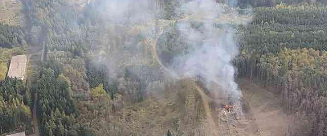 Hamáček jednal se starosty obcí z okolí Vrbětic. Slíbil pomoc a odškodnění