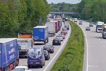 Na brněnském výstavišti se sešli experti na budoucnost bezpečné dopravy