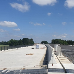 Dálnice D35 se letos rozroste o 12,6 km