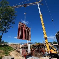 Modernizace D1 bude začátkem října hotová, letní opravy krátkodobě omezí dopravu