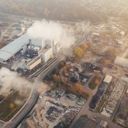 Klimatické předpisy EU, Energetika, česká ekonomika, Průmysl šlápl na plyn