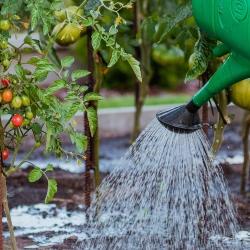recyklace užitkové vody