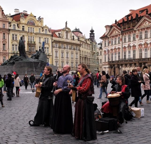 Pro nutný restart cestovního ruchu chce MMR využít i evropské fondy