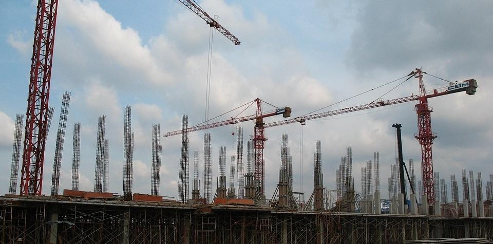 Stavební produkce v krizi. Nedaří se nastartovat růst