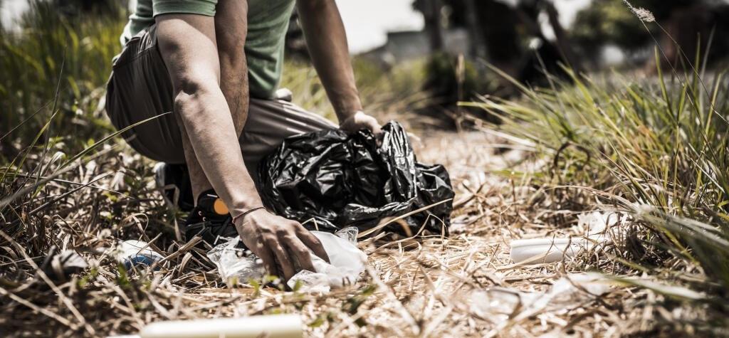 Není zvěř jako zvěř. Spojujeme síly proti odpadkům v přírodě