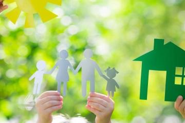 Startuje další etapa programu Nová zelená úsporám