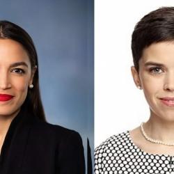 Dvě ženy, jeden komunismus