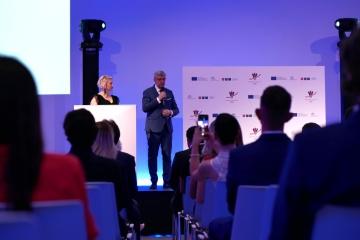Podnikatelské projekty roku 2020 vyhlášeny