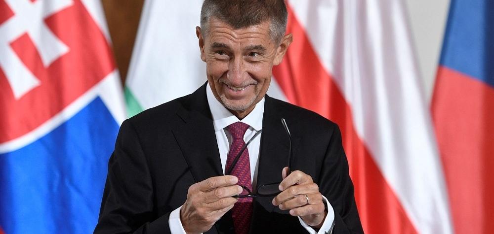 Premiér Babiš se nemusí omlouvat za výrok o zkorumpované neziskovce