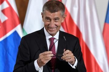 ANO, opozice, Babiš: Zeman mě pověří sestavením vlády,Babiš: Pokud ANO skončí v opozici, odejdu z politiky, Premiér Babiš se nemusí omlouvat za výrok o zkorumpované neziskovce