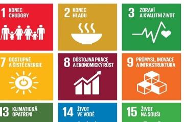 Česká republika představí naplňování Cílů udržitelného rozvoje před OSN