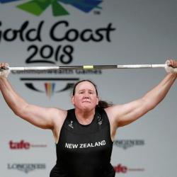 Olympiáda v Tokiu, transgender sportovkyně Laurel Hubbardová
