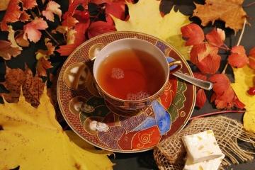 Účinky pití čaje na lidský organismus a jeho zdraví