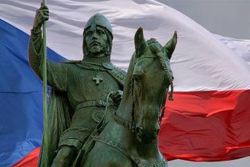 28. září - Den české státnosti